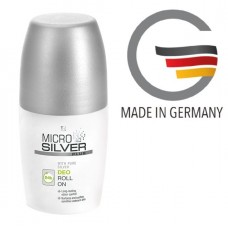 LR MICROSILVER PLUS - Deo Roll-on