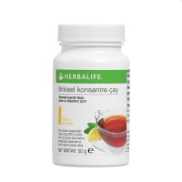 Herbalife Limon Aromalı 50g  Çay SKT:2022
